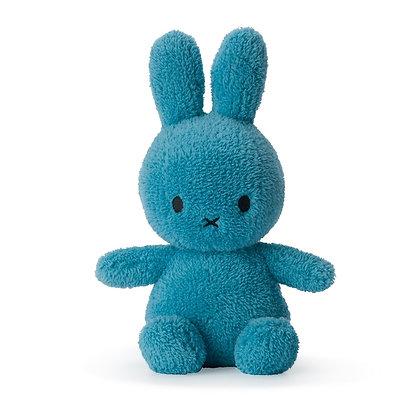 Miffy Bleu Moumoute 23 cm