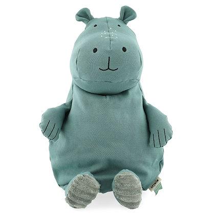 Trixie - Grande peluche Hippopotame