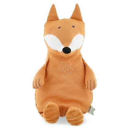 Trixie - Grande peluche Fox