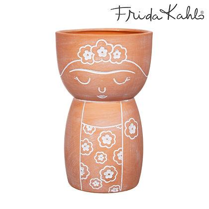Grand Vase Frida Kahlo