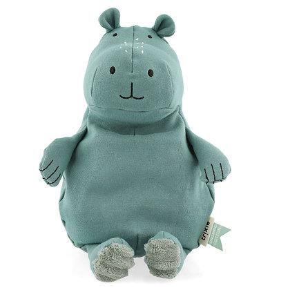 Trixie - Petite peluche Hippopotame