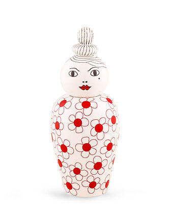 Seletti - Vase Canopie Pepa