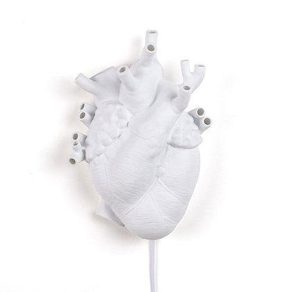 Seletti - Lampe / Applique Coeur