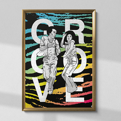 Puzzle Groove (Remix)