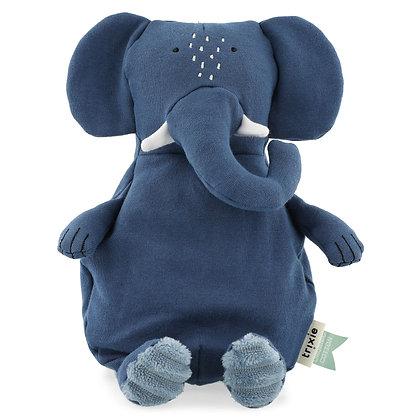Trixie - Petite peluche Eléphant