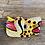 Thumbnail: Masque Jaguar en bois