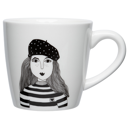 Helen B - Mug Juliette