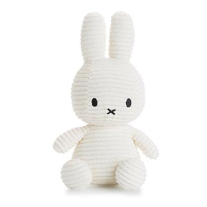 Miffy Blanc 23 cm