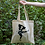 Thumbnail: Helen B - Tote Bag Girl Power