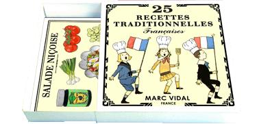 25 Recettes Traditionnelles Françaises