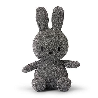 Miffy Argent Paillettes 23 cm