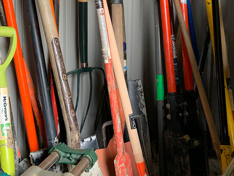 Shed organisation tips you need to try