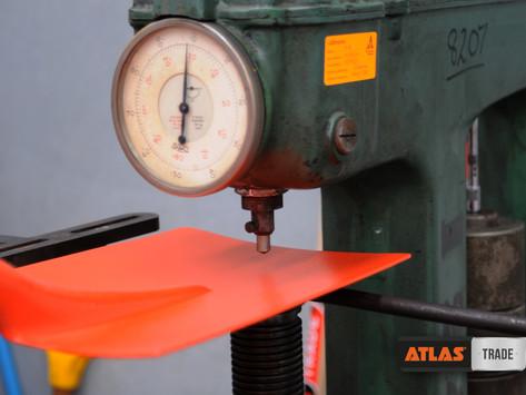 Atlas Trade Quality Control & Testing