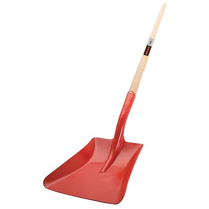 Atlas Trade No.3 Square Mouth Long Handle Shovel