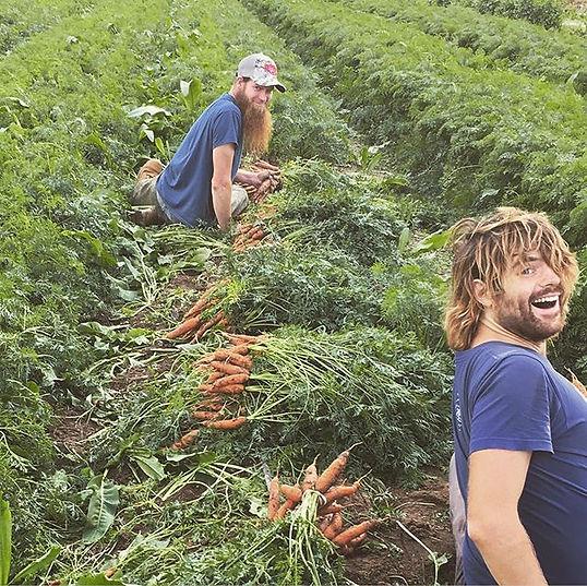 Crew check. Farm boyz are: Happy ?✔️. Ha