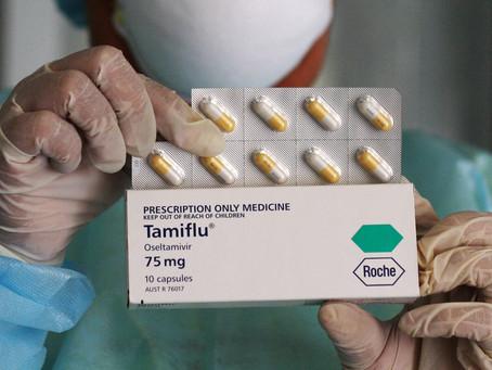 UnitedHealth has sent out 200,000 flu kits to their members