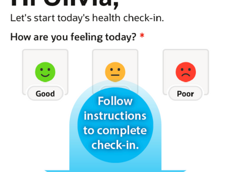 What is V-SAFE? Why should patients enroll in it?