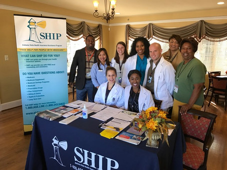 The Medicare Outreach Program will be offered in Fall 2017