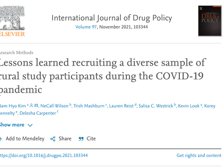 Challenges and difficulties encountered in the recruitment process during the COVID pandemic
