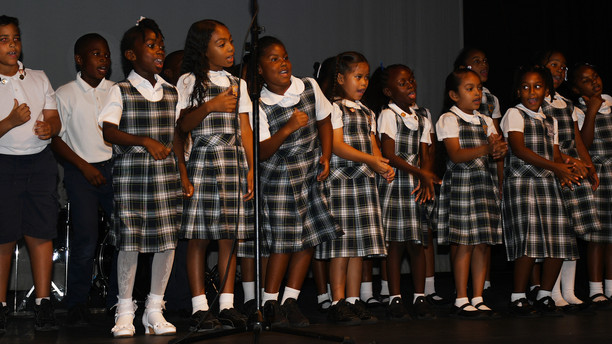 Talent Expo Stages a Night of Youth Performances