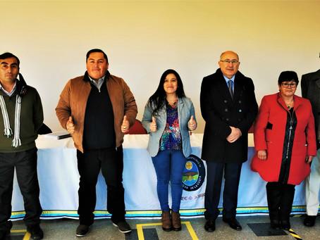 BAJO ESTRICTO PROTOCOLO SANITARIO ASUME ALCALDE Y NUEVO CONCEJO MUNICIPAL DE SAN JUAN DE LA COSTA