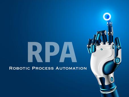 RPAサポートページ開設!