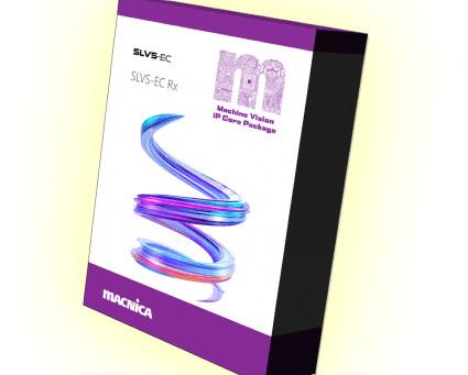 Release of Macnica SLVS-EC Rx IP