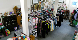 Shop stock