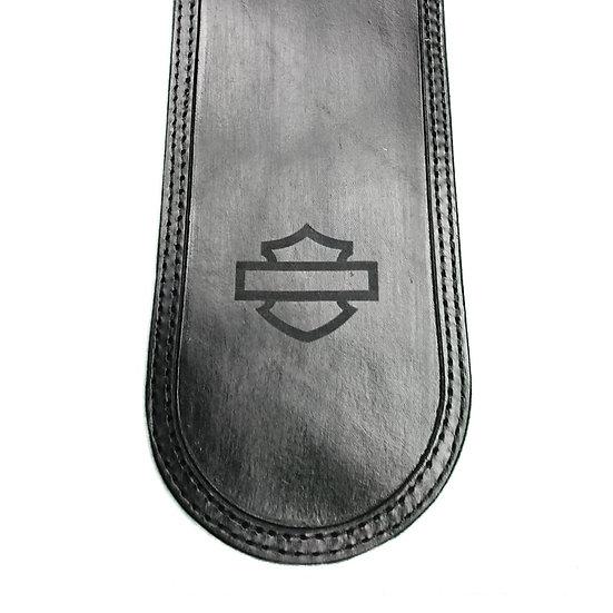 Fender SS Negro Grabado