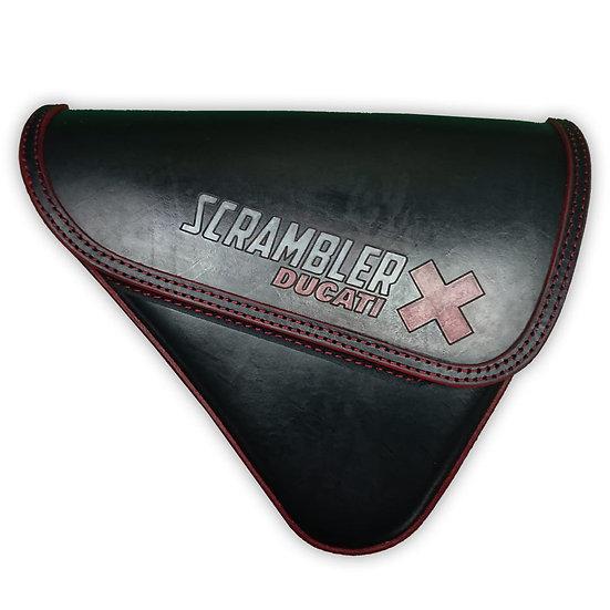 Aflorja Scrambler NyR/Scrambler Saddlebag B/R
