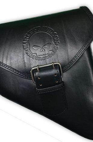 Alforja SS Skull/Sportster Skull Saddlebag