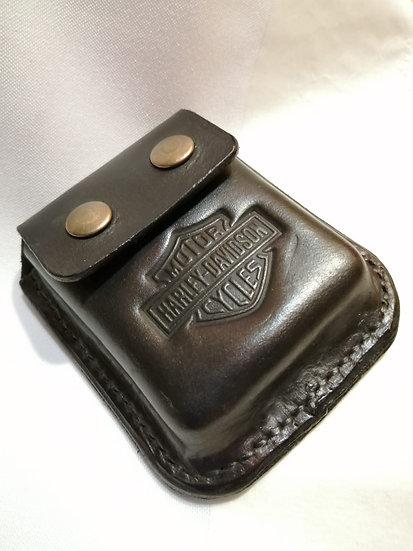 Estuche de Piel/Leather Cover