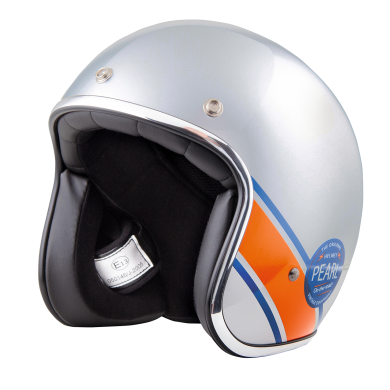 Casco Stormer Pearl - Loud