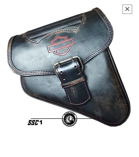 Alforja SS ACG/Sportster Saddlebag