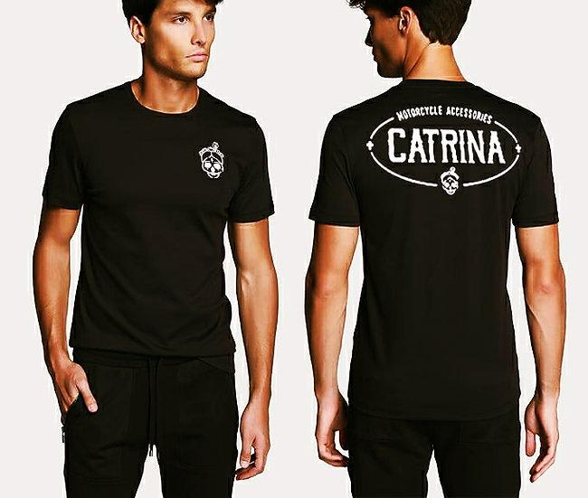 Camiseta CATRINA Unisex/T-Shirt CATRINA
