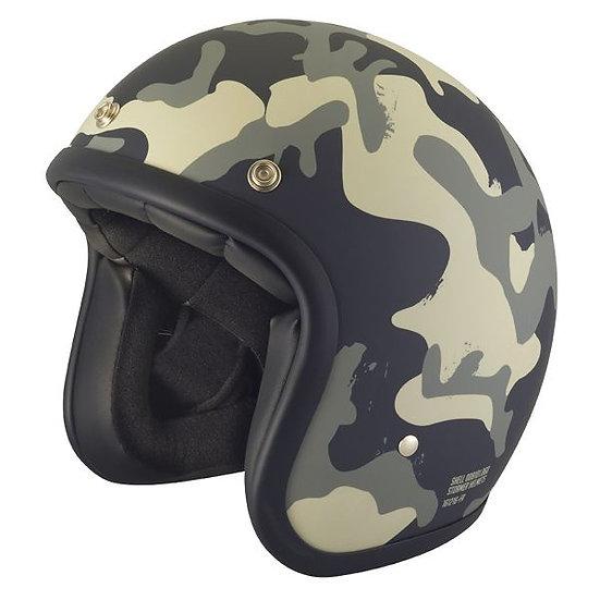 Casco Stormer Camuflado/Helmet Stormer