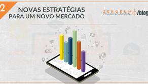 Marketing Digital: novas estratégias para um novo mercado