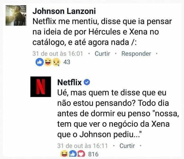 Brand Voice | Netflix