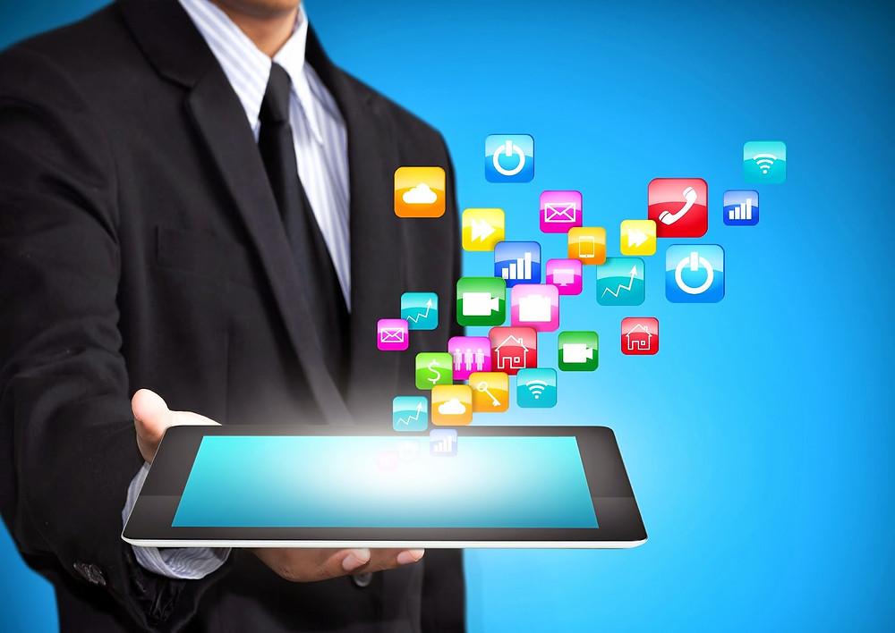 3 bons motivos para sua empresa estar nas redes sociais.
