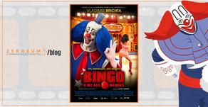Crítica   Bingo – O Rei das Manhãs