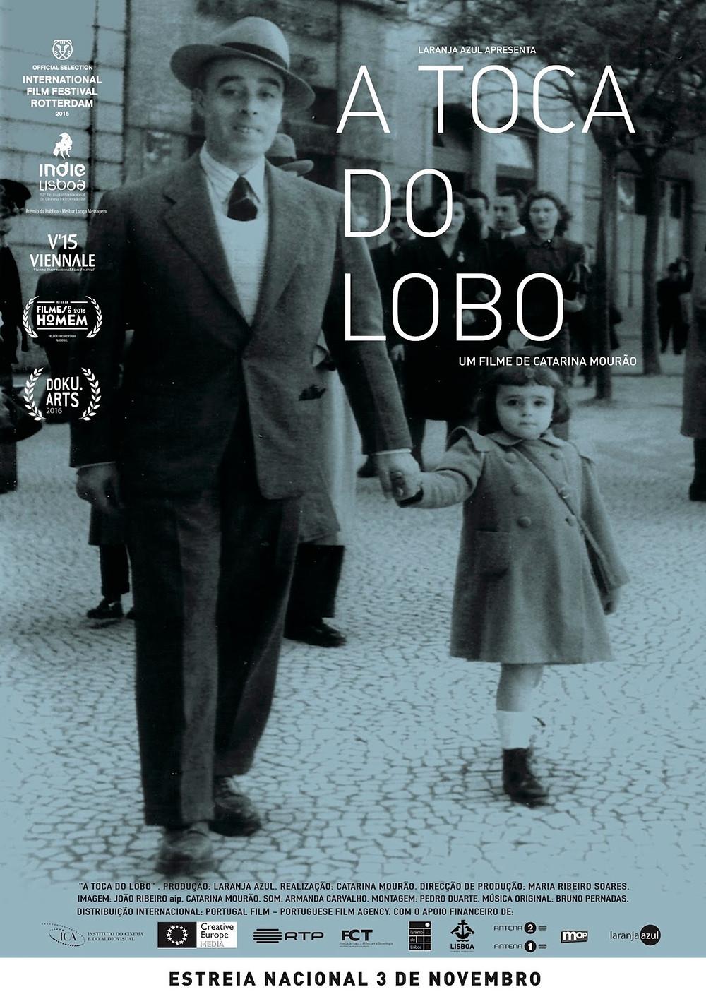 A TOCA DO LOBO