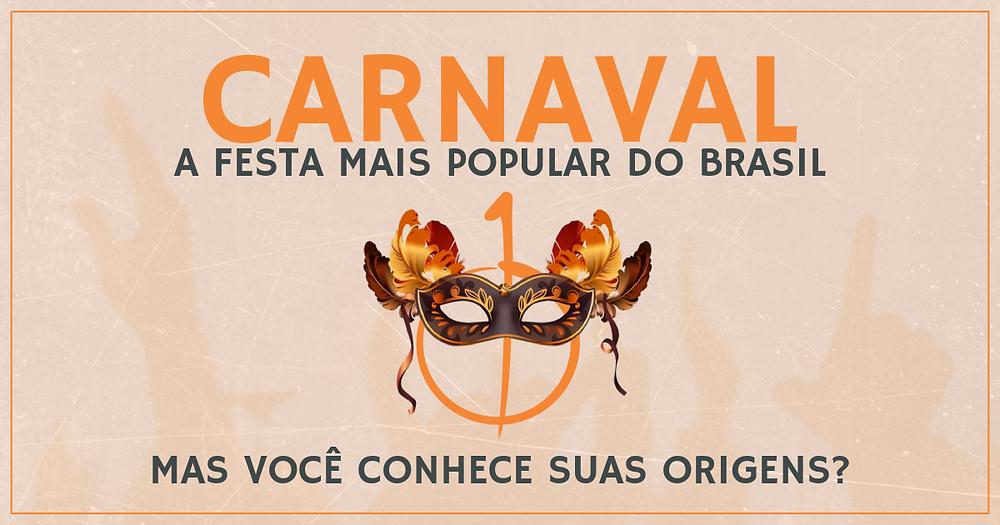 Conhecendo o Carnaval