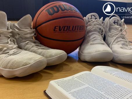 Connecting Faith With Life Through Sports