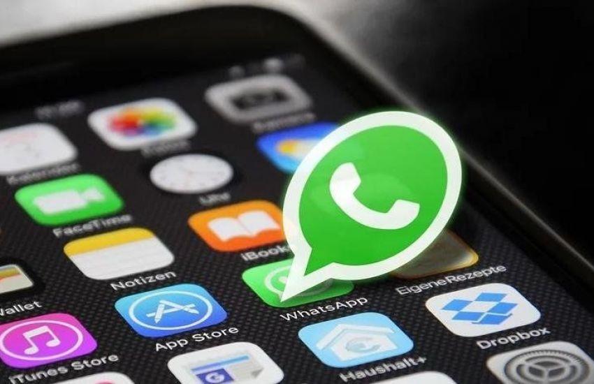 WhatsApp chega a 2 bilhões de usuários