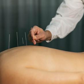 Učinkovitost kitajske zeliščne medicine in akupunkture pri fukcionalni dispepsiji