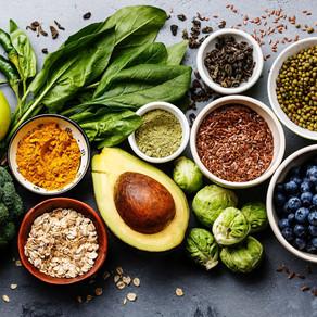 Vegetarijanska prehrana - možna zdravstvena tveganja, če neprimerna