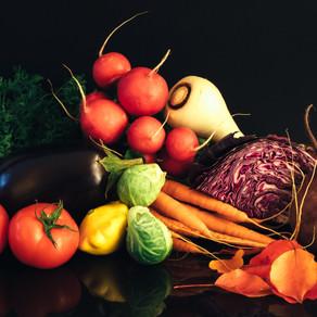 Vegetarijanska prehrana z vidika TKM