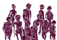 In Konzentrationslager Herzogenbusch, beter bekend als kamp Vught, werden op 6 en 7 juni 1943 bijna 1300 kinderen op transport gesteld, de meeste vergezeld door hun moeders, soms met vaders, soms alleen. Een paar dagen later is nagenoeg iedereen in vernietigingskamp Sobibor door vergassing om het leven gebracht. Het is een uitzonderlijk gruwelverhaal uit de Holocaust.