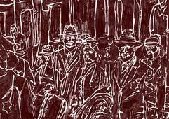 De Holocaust in Nederland was de uitvoering in Nederland van de doelstelling van nazi-Duitsland om de Joden te deporteren en vervolgens systematisch te vermoorden. De meeste Joden in Nederland werden gedeporteerd naar vernietigingskampen in Polen om daar vergast te worden.