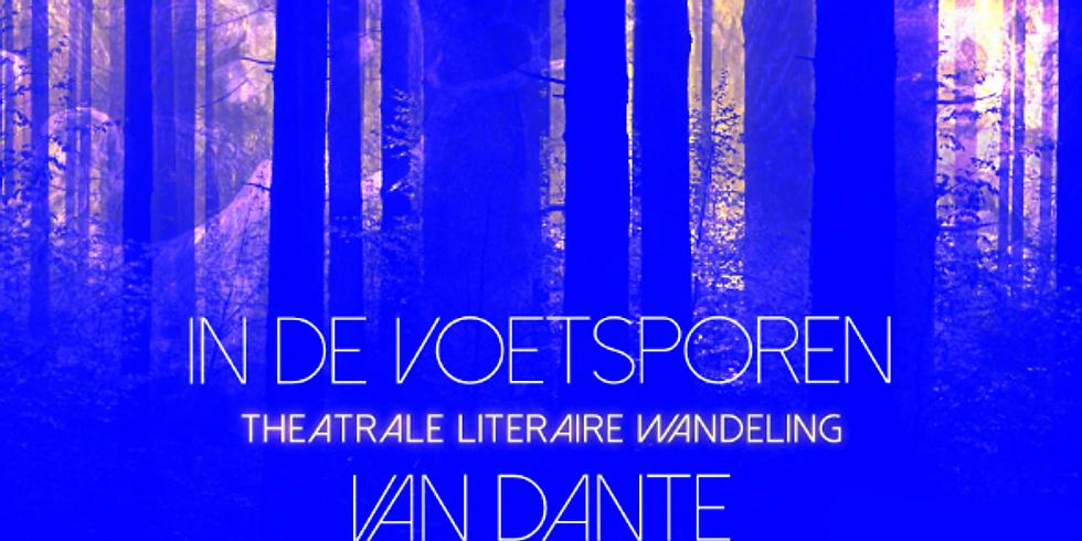 In de voetsporen van Dante - i.s.m. Vincent de Paul Center Nederland